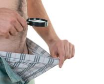 Sintomas de la impotencia masculina