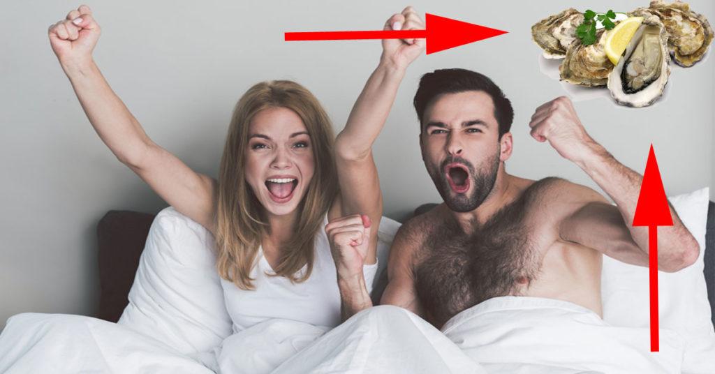 Como mantener una buena ereccion